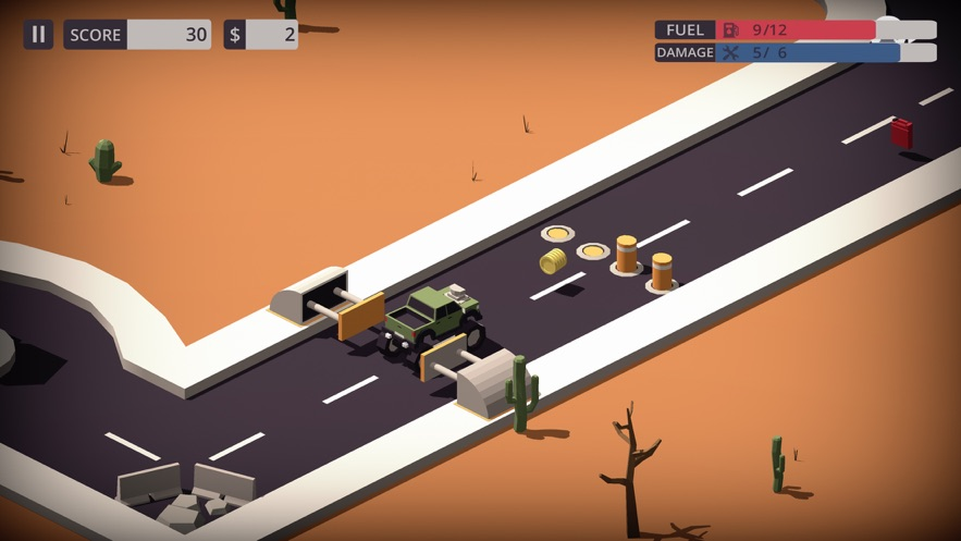 Another Road游戏手机版 v1.0